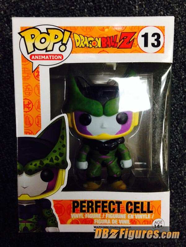 FunkoPopCell