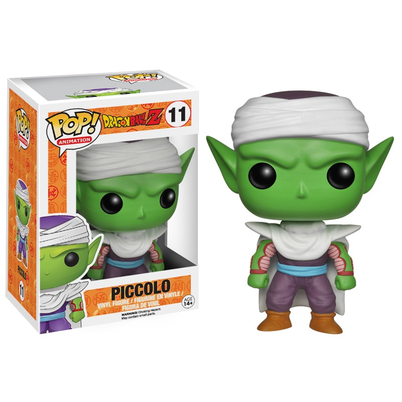 Piccolo-Funko-Pop-Dragon-Ball-Z-Vinyl-Figures