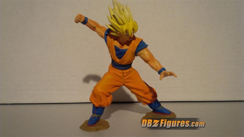 ActionPose4-Goku-Front