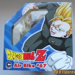 Dragon Ball Z Air Bike #67 with Gohan