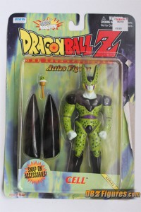 Cell Irwin Figure