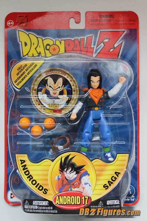 Irwin-Dragon-Ball-Z-Androids-Saga-Android-17-1
