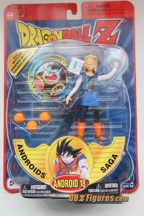 Irwin-Dragon-Ball-Z-Androids-Saga-Android-18-1