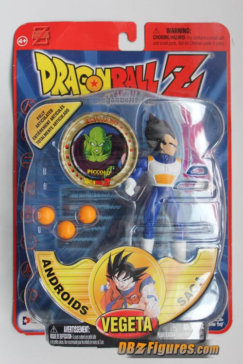 Irwin-Dragon-Ball-Z-Androids-Saga-Vegeta-1