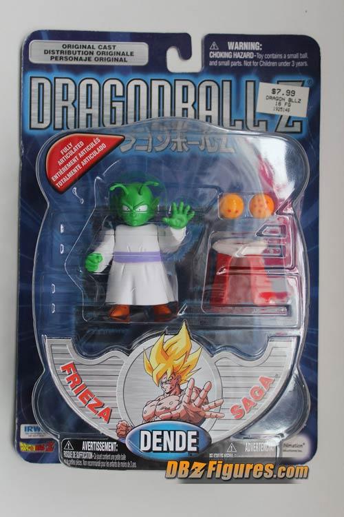 Irwin-Dragon-Ball-Z-Frieza-Saga-Dende-1