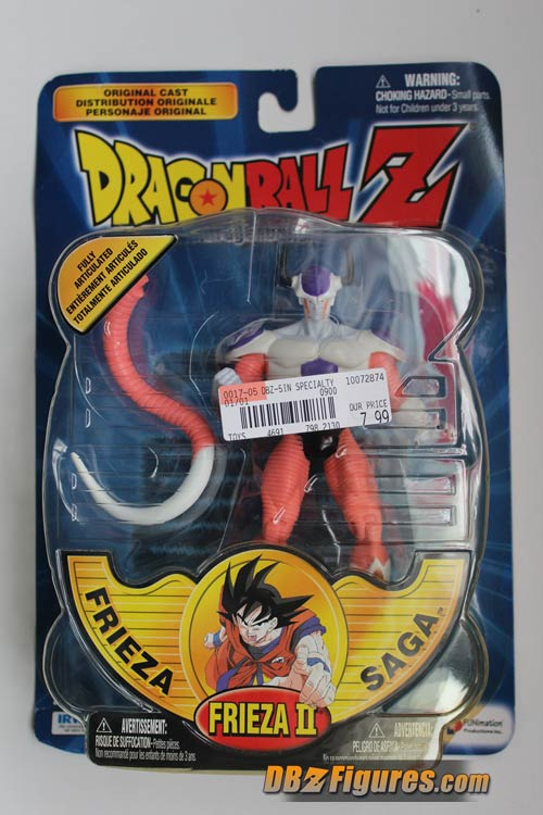 Irwin-Dragon-Ball-Z-Frieza-Saga-Frieza-II-1
