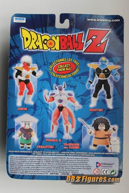 Irwin-Dragon-Ball-Z-Frieza-Saga-Frieza-II-2