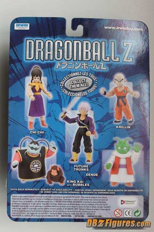 Irwin-Dragon-Ball-Z-Garlic-Jr-Chichi-2
