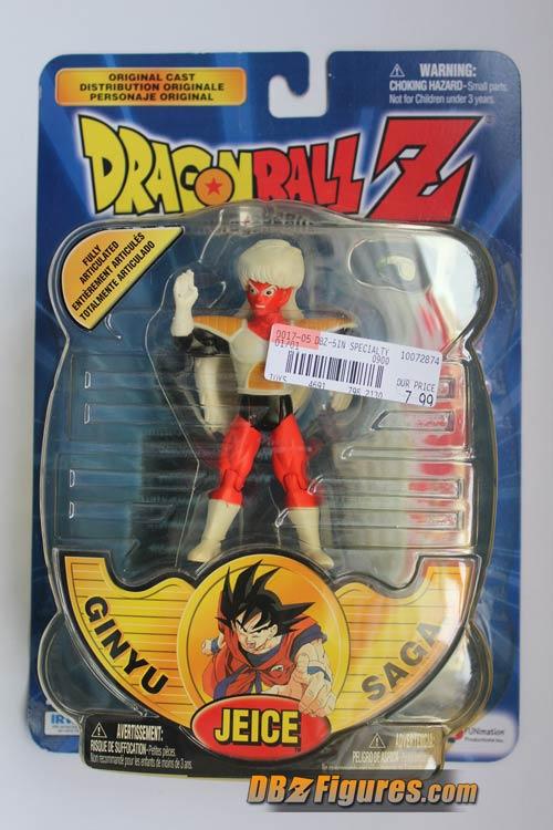 Irwin-Dragon-Ball-Z-Ginyu-Saga-Jeice-1