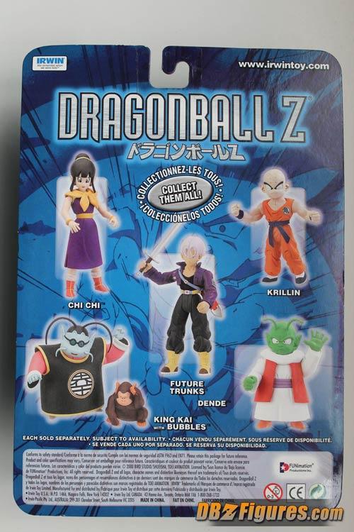 Irwin-Dragon-Ball-Z-Saiyan-Saga-Krillin-2