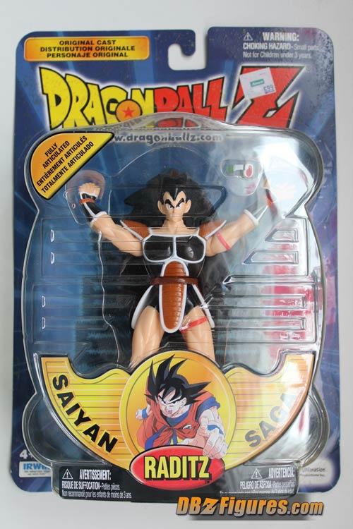 Irwin-Dragon-Ball-Z-Saiyan-Saga-Raditz-1