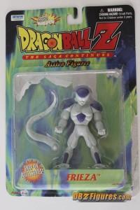 Dragon Ball Z Frieza Irwin Action Figure