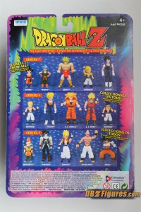 Irwin Goku Action Figure