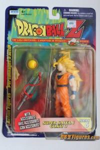 SS3 Goku Irwin