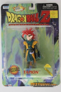 Tapion Action Figure Irwin