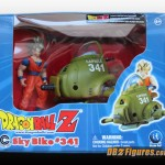 Dragon Ball Z Sky Bike 341