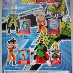 Goku Striking Z Fighters