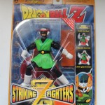 SaiyaMan Striking Z Fighters