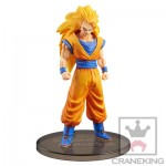 Dragon Ball Heroes card with DXF vol.1 Size: about 15cm Release Date: November 6th, 2014
