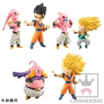 Dragonball Z World Collectable Figure ~ VS Buu ~Size: about 7cm Release Date: November 13th, 2014