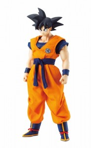 Son Goku Dimension of Dragon Ball Close Up