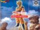 Dragon Ball Z Fukkatsu no F: Master Stars Piece - The Son Gokou - Banpresto