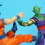 SH Figuarts Piccolo - Photo by Trollan Magician