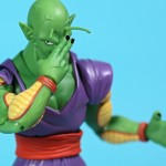 SH Figuarts Piccolo - Photo by Trollan Magician