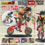 MegaHouse Desktop Real McCoy Ver. 2.5 (re-release)