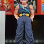 Banpresto Super Structure Collection Trunks
