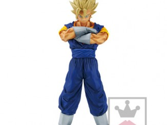 Master Star Piece The Vegetto - Release Date: February 24th, 2015