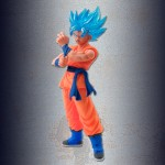 Bandai HG GOD EDITION Goku