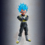 Bandai HG GOD EDITION Super Saiyan God Vegeta