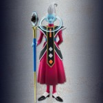 Bandai HG GOD EDITION Whis
