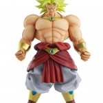 Dimension of Dragon Ball Broly