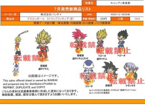 Bandai Dragon Ball Swing