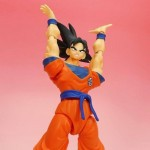 SH Figuarts Mexican Exclusive Son Goku