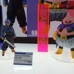 Dimension of Dragon Ball Majin Buu and Trunks