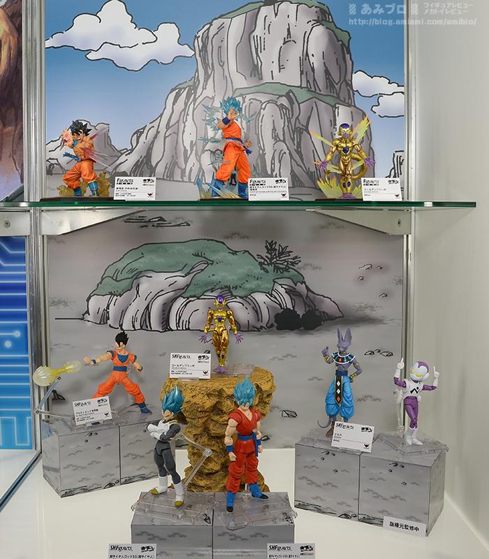 Tamashii Nations 2015 Summer Collection