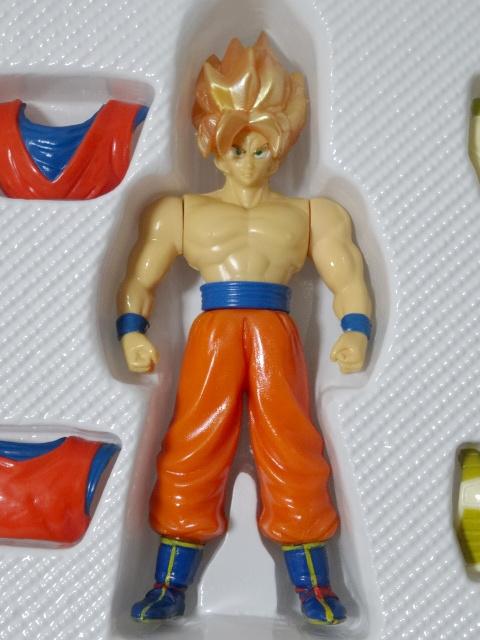 Super Battle Collection 3 Pack