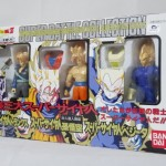 Super Battle Collection 3 Pack
