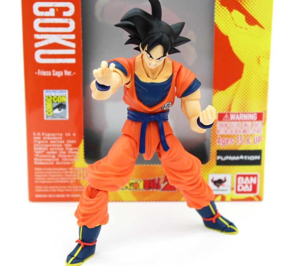 SDCC 2015 Exclusive - Namek Goku