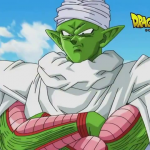 Dragon Ball Super Preview Piccolo