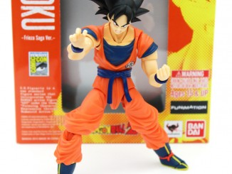 SDCC 2015 Namek Goku