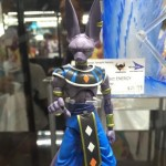 Anime Expo 2015: Dragon Ball Tamashii Nations Booth