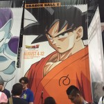 Anime Expo 2015: Dragon Ball