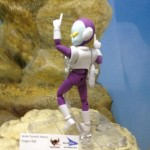 SDCC 2015 Tamashii Nations Booth Jaco the Galactic Patrolman
