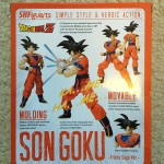 SDCC 2015 Frieza Saga Goku