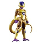 Dimension of Dragon Ball Golden Frieza by Megahouse