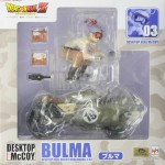 Desktop Real McCoy 03 - Bulma